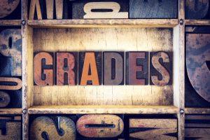 grades, school, stress